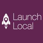 LaunchLocal SEO Cardiff logo