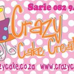 Crazy Cake Creations profile image.