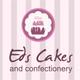 Ed's Cakes logo