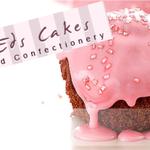 Ed's Cakes profile image.