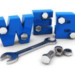 RS Web Design profile image.