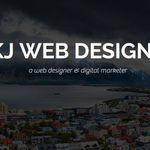 KJ Web Designs profile image.