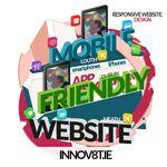 Innov8t Web Design profile image.