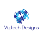 Viztech Designs profile image.