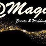 Magic Events & Wedding Venue profile image.