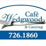 Wedgwood Cafe and Catering profile image.
