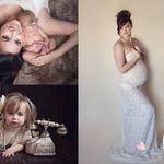 Blush Photography profile image.