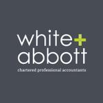 White + Abbott Chartered Professional Accountants profile image.