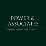 Power & Associates Chartered Professional Accountants profile image.