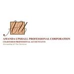 Amanda Upshall Professional Corporation profile image.