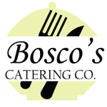 Bosco's Catering profile image.