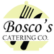 Bosco's Catering logo