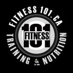 Fitness 101 profile image.