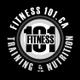 Fitness 101 logo