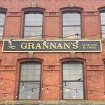 Grannan's Seafood profile image.