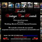 Tienkels Vintage Car Rentals profile image.