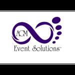 AGM Event Solutions Ltd profile image.