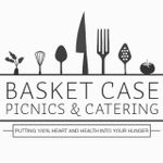 Basket Case Picnics and Catering profile image.