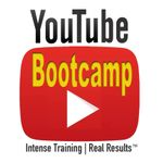 YouTube Bootcamp profile image.