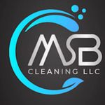 MSB Cleaning LLC profile image.