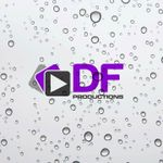 DF Productions profile image.