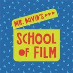Mr. David's School of Film llc profile image.