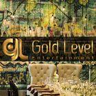 Gold Level Entertainment DJ Service logo