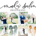 Makoi Belen photography profile image.