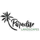 Paradise Landscapes logo