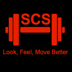 SCS Gym profile image.
