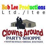 BOB LEE PRODUCTIONS profile image.