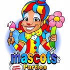 Mascots Come To Play Parties