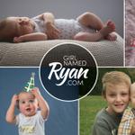 Girl Named Ryan profile image.