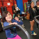 Santa Cruz CORE Fitness + Rehab profile image.