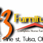 H3 Furniture Inc. profile image.