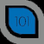 GROUP101 - Trade Print & Signage Partner profile image.