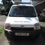 RSQ Security profile image.