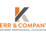 Kerr & Company, Chartered Professional Accountant profile image.