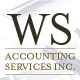 W S Accounting Services Inc. logo