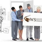 W S Accounting Services Inc. profile image.