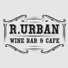 R. Urban Wine Bar & Cafe profile image