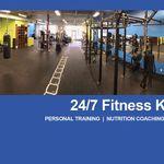 Personal Training Kingston profile image.