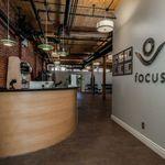 Focus Personal Fitness Studio profile image.