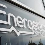 Energetics Health & Fitness profile image.