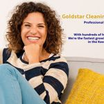 Goldstar Cleaning Services profile image.