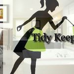 Tidy Keepers Express profile image.