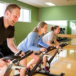 Lethbridge College Be Fit For Life profile image.