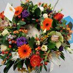 Floral Dance profile image.