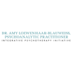 Dr. Amy Loewenhaar-Blauweiss, Psychoanalytic Practitioner profile image.
