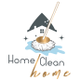 Home Clean Home - Hermanus logo